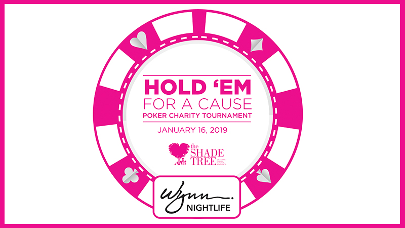 holdem for a cause